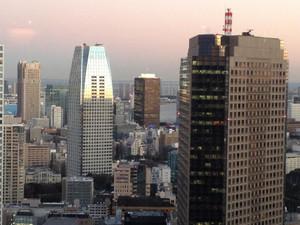 Tokyo_view